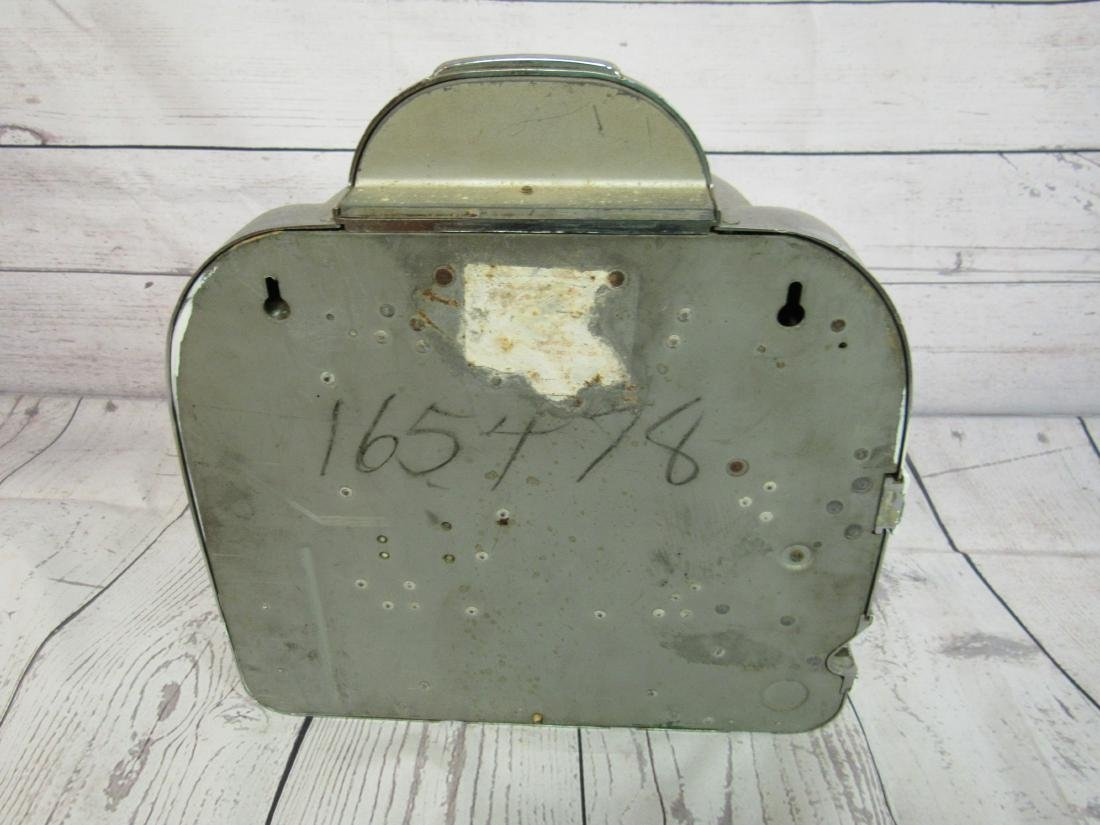 Seeburg Wall-O-Matic Juke Box - 5