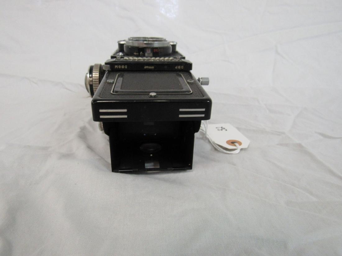 1950's German Rolle flex Camera - 5