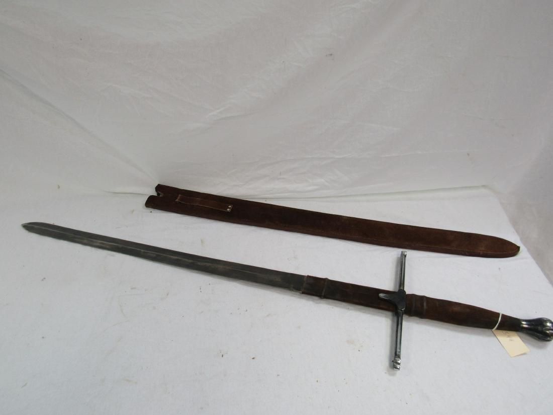Vintage Replica Sword
