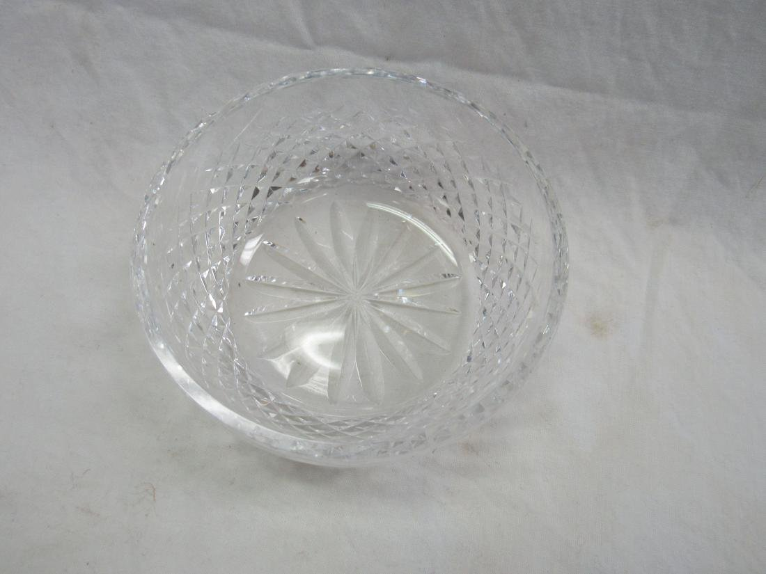 Waterford Crystal Bowl - 2