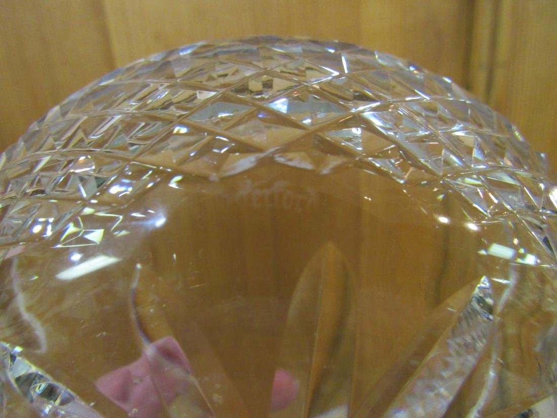Waterford Crystal Bowl - 4
