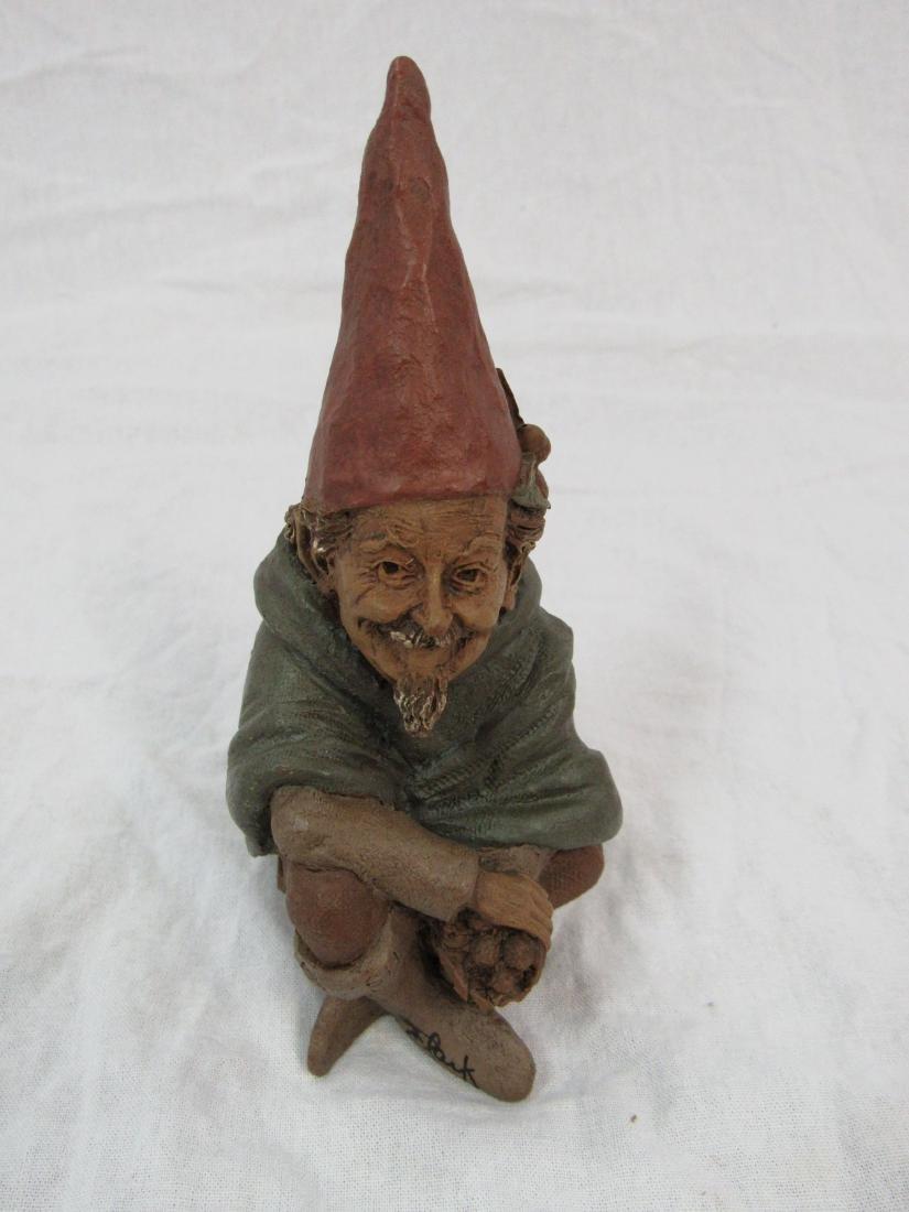 Tom Clark Gnome, Josh