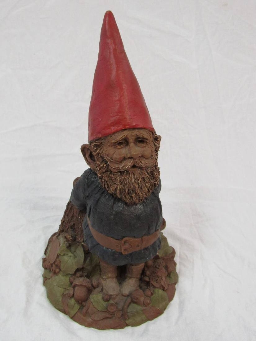 Tom Clark, Forest Gnome