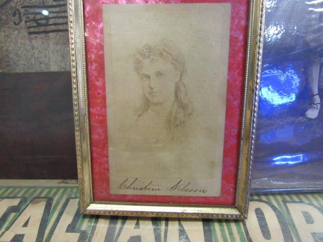 Large Lot of Antique Opera Memorabilia - 2