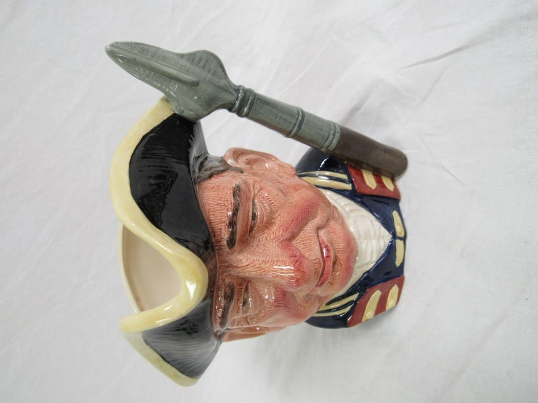 Royal Doulton Toyb Mug, Guardsman