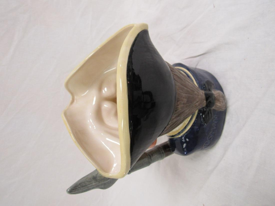 Royal Doulton Toyb Mug, Guardsman - 2