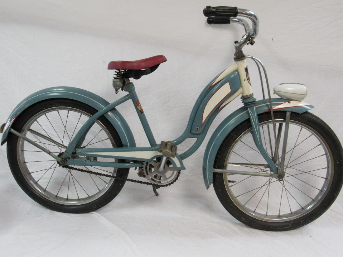1961-1963 Fleet Wing Childs Bike