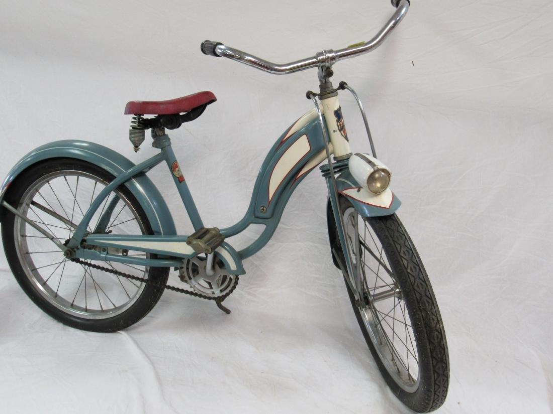 1961-1963 Fleet Wing Childs Bike - 2