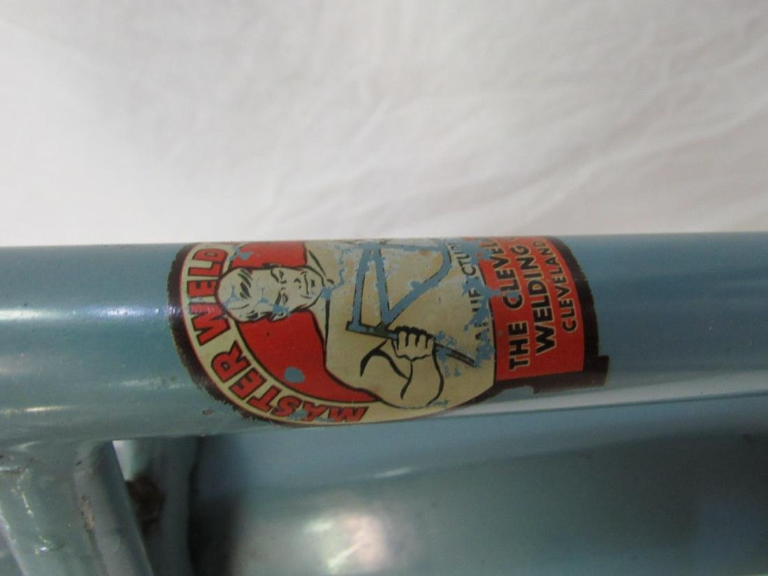 1961-1963 Fleet Wing Childs Bike - 3
