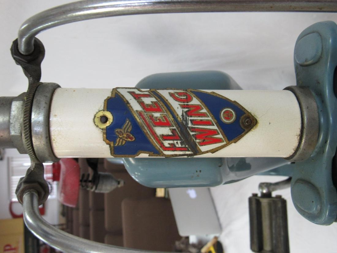 1961-1963 Fleet Wing Childs Bike - 4