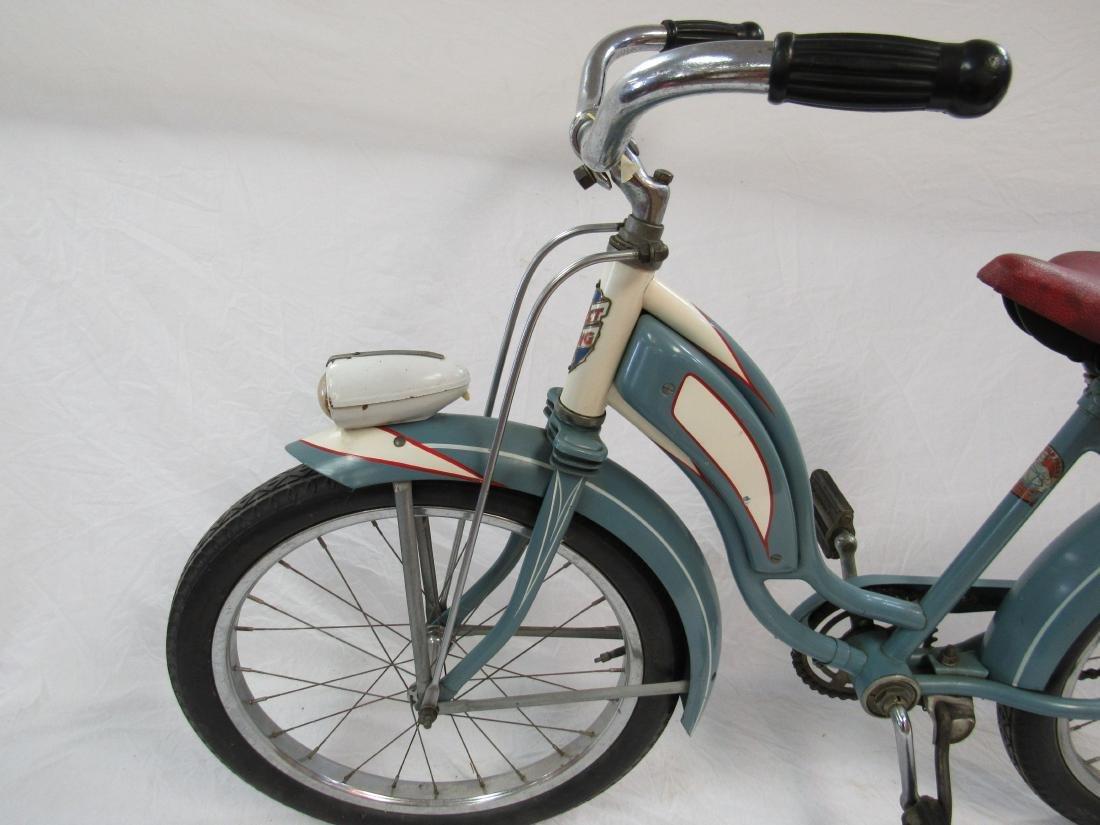 1961-1963 Fleet Wing Childs Bike - 6