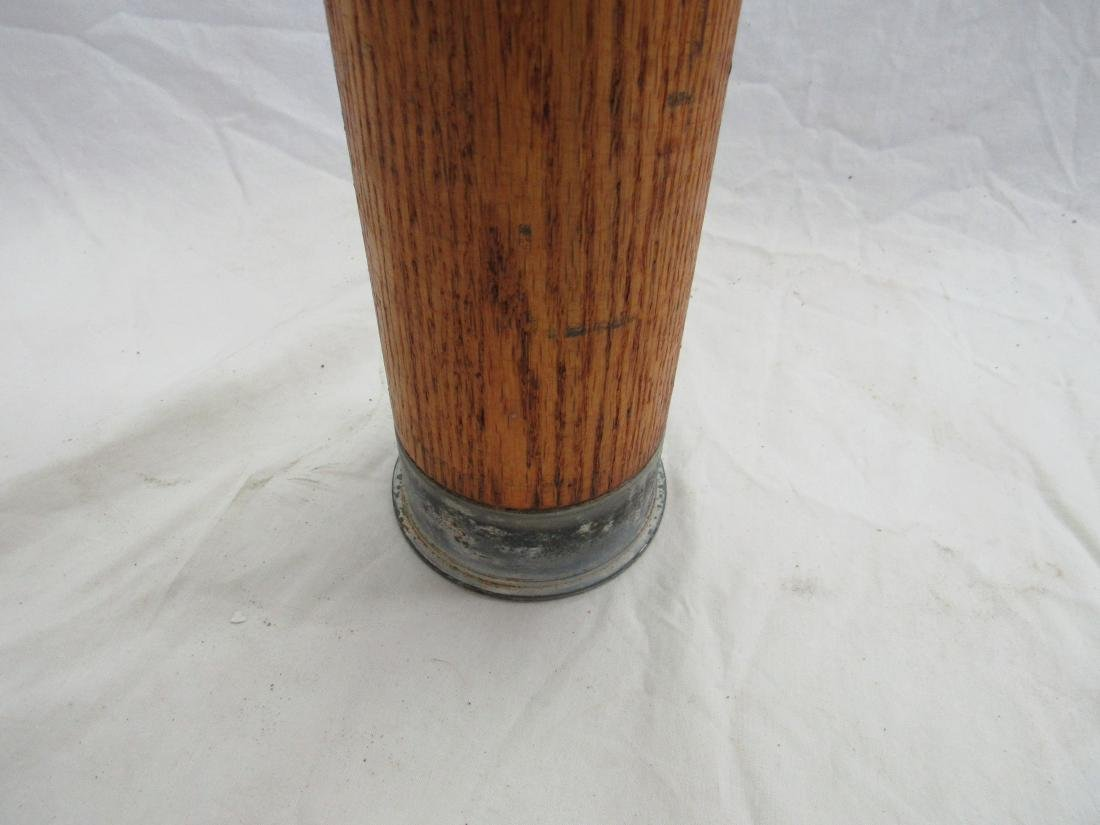 WWII Military Dummy Shell - 3