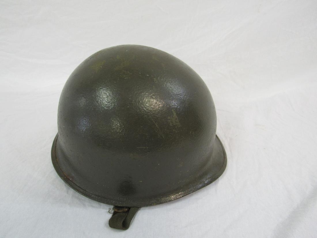 WWII US Army Helmet