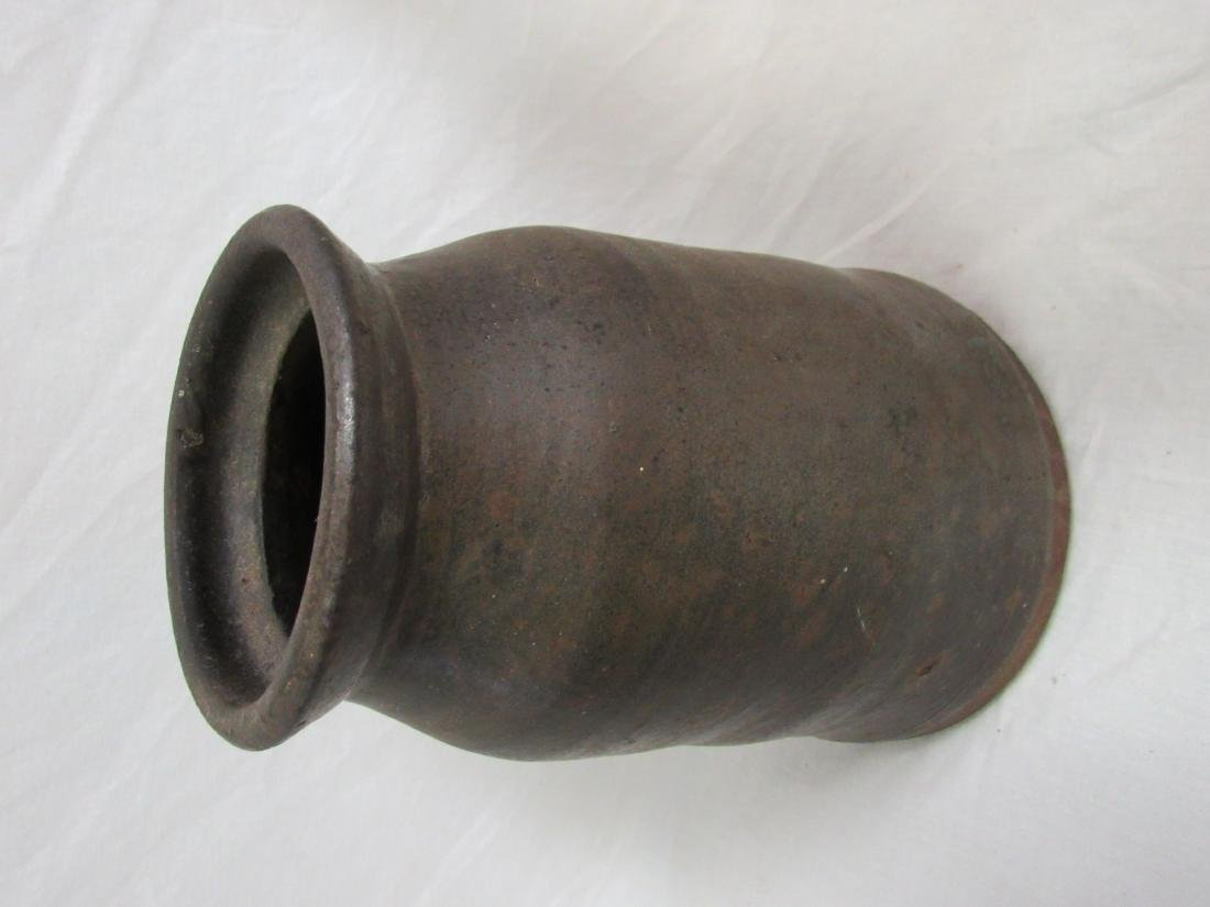 Southern Pottery Jar