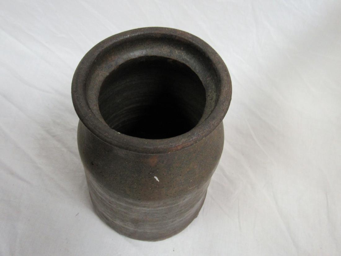 Southern Pottery Jar - 2