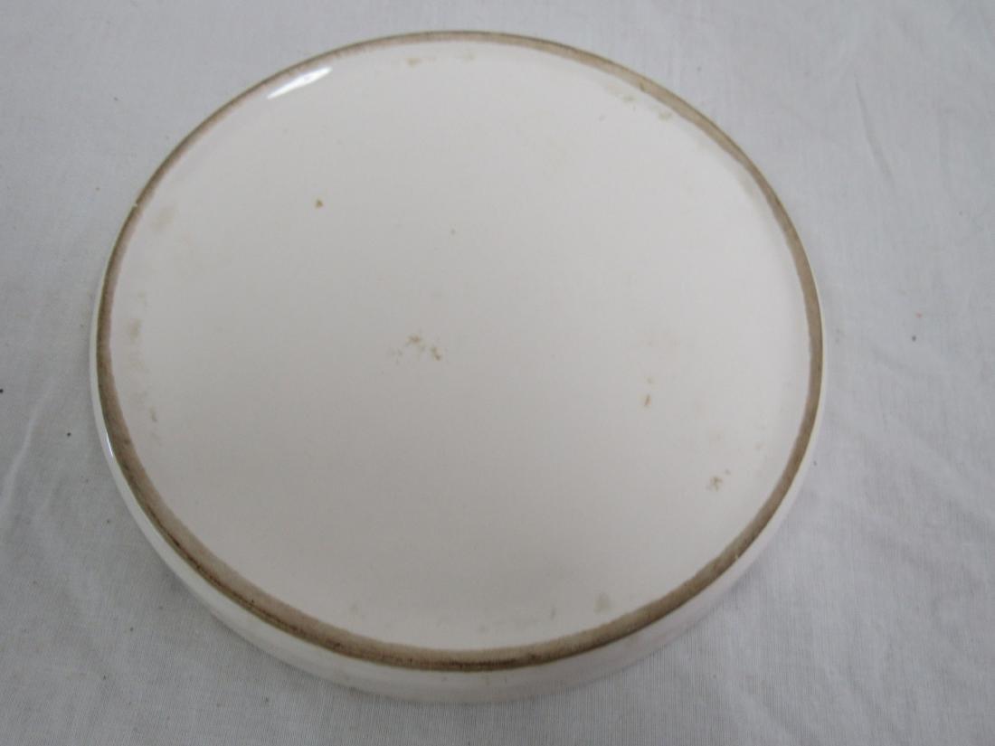 Edwards-Warren Tire Co. Ash Tray - 2