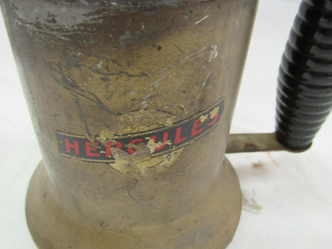 Hercules Brass Blowtorch - 2
