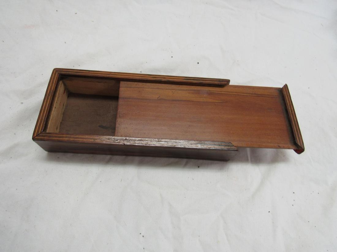Early 19th Century Inlaid Box - 2