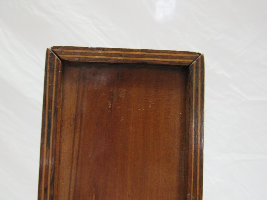 Early 19th Century Inlaid Box - 3