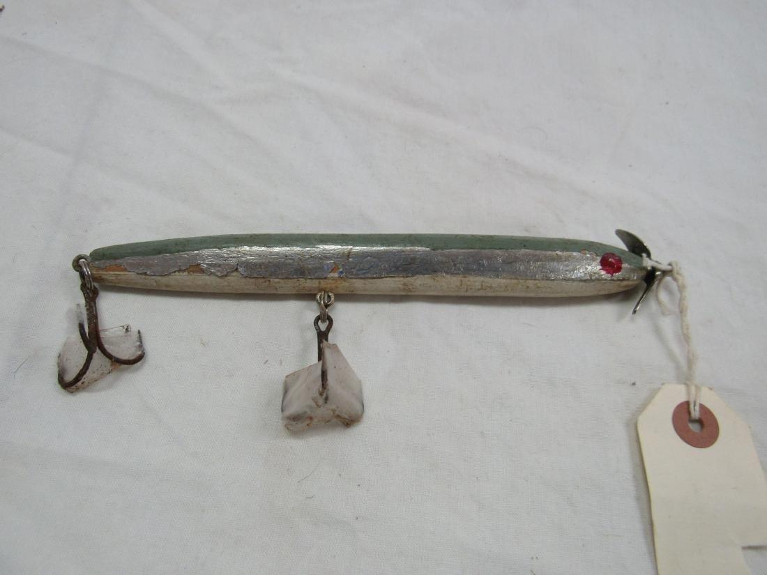 1930's Barracuda Lure
