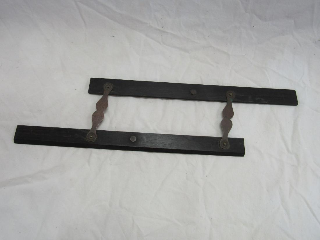 Antique Parallel Ruler - 4