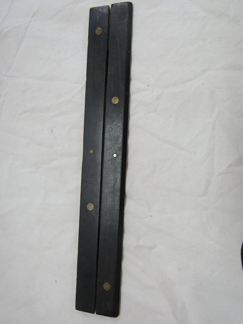 Antique Parallel Ruler - 3