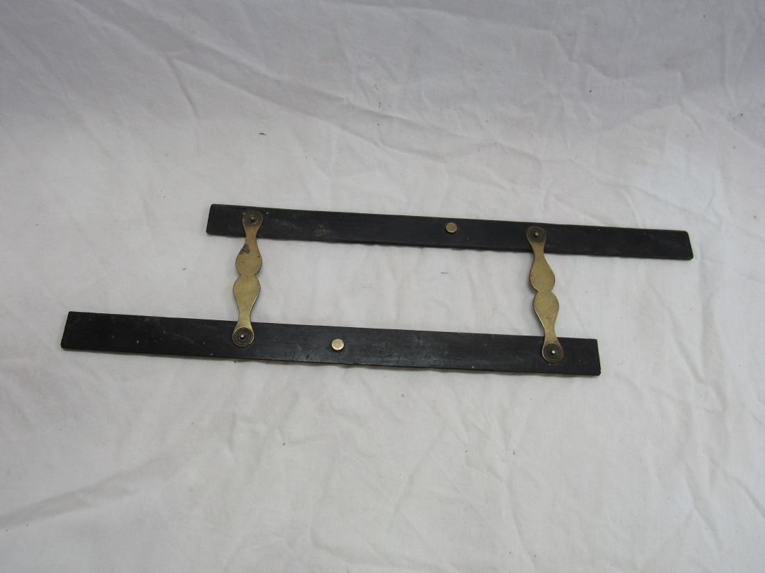 Antique Parallel Ruler - 5