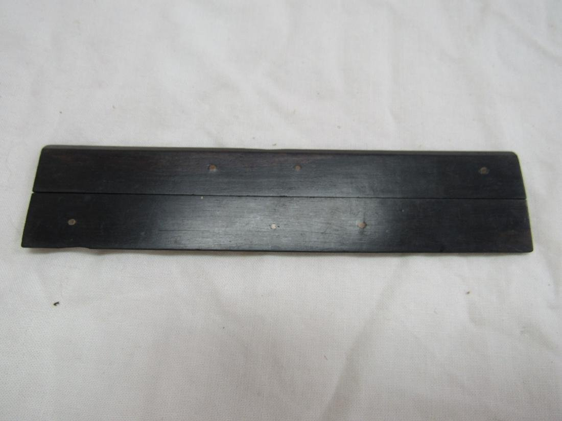 Antique Parallel Ruler - 3
