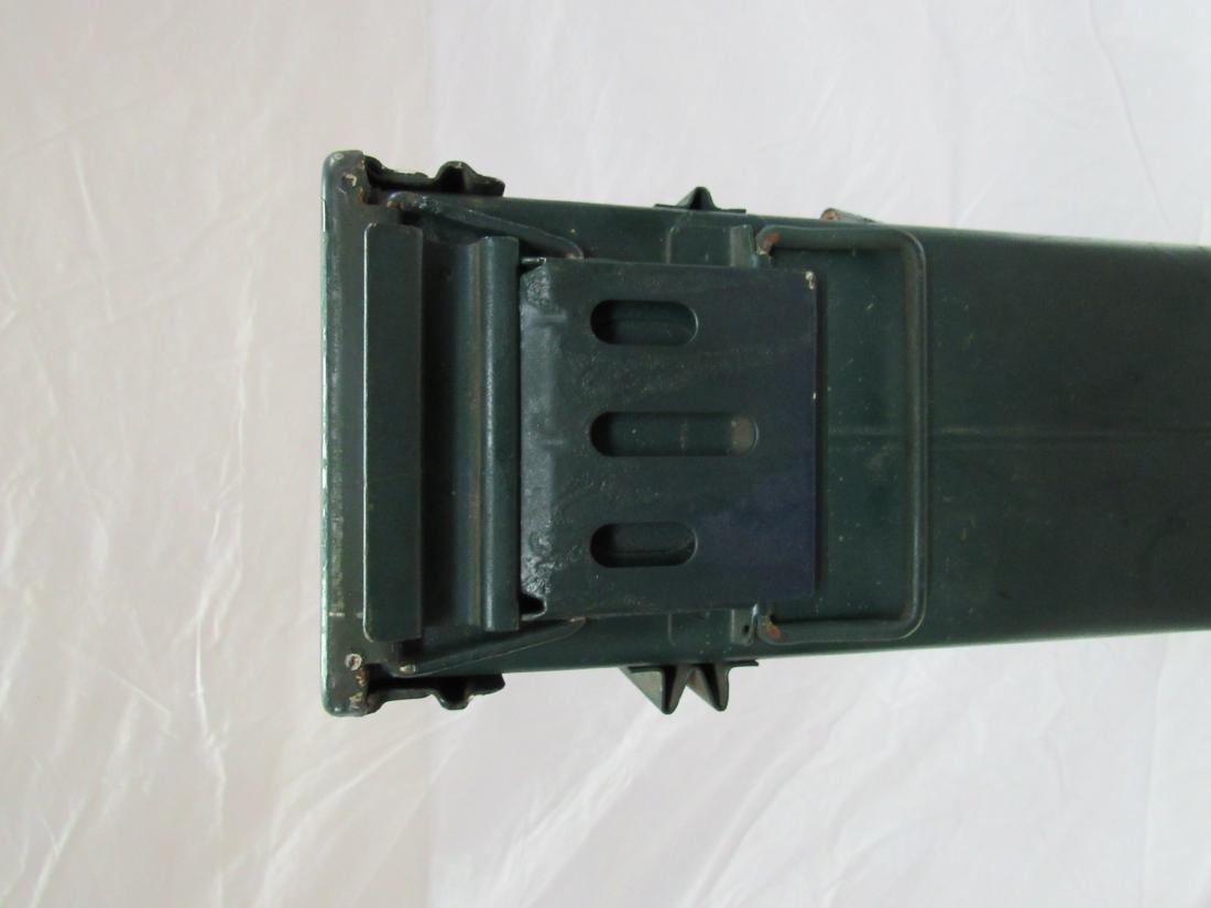 Large Metal Cartridge Box - 3