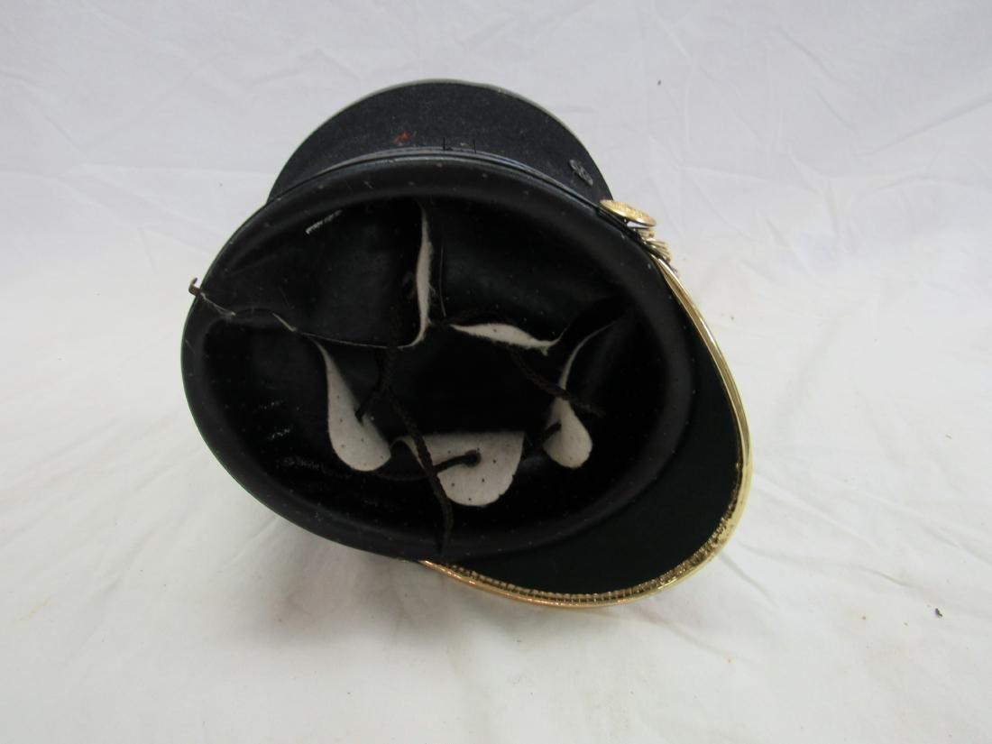 Vintage Citadel Shako Parade Hat - 6