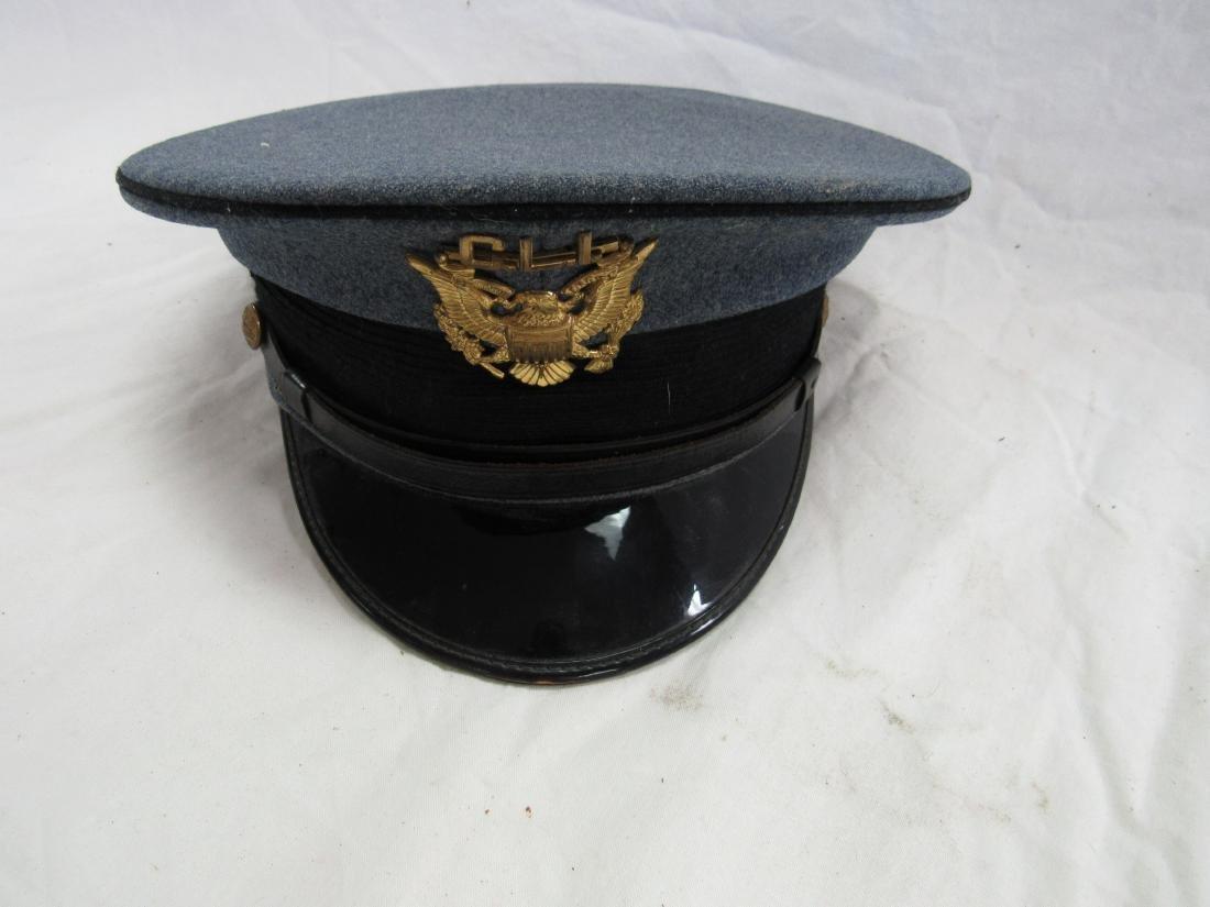Military Dress Hat