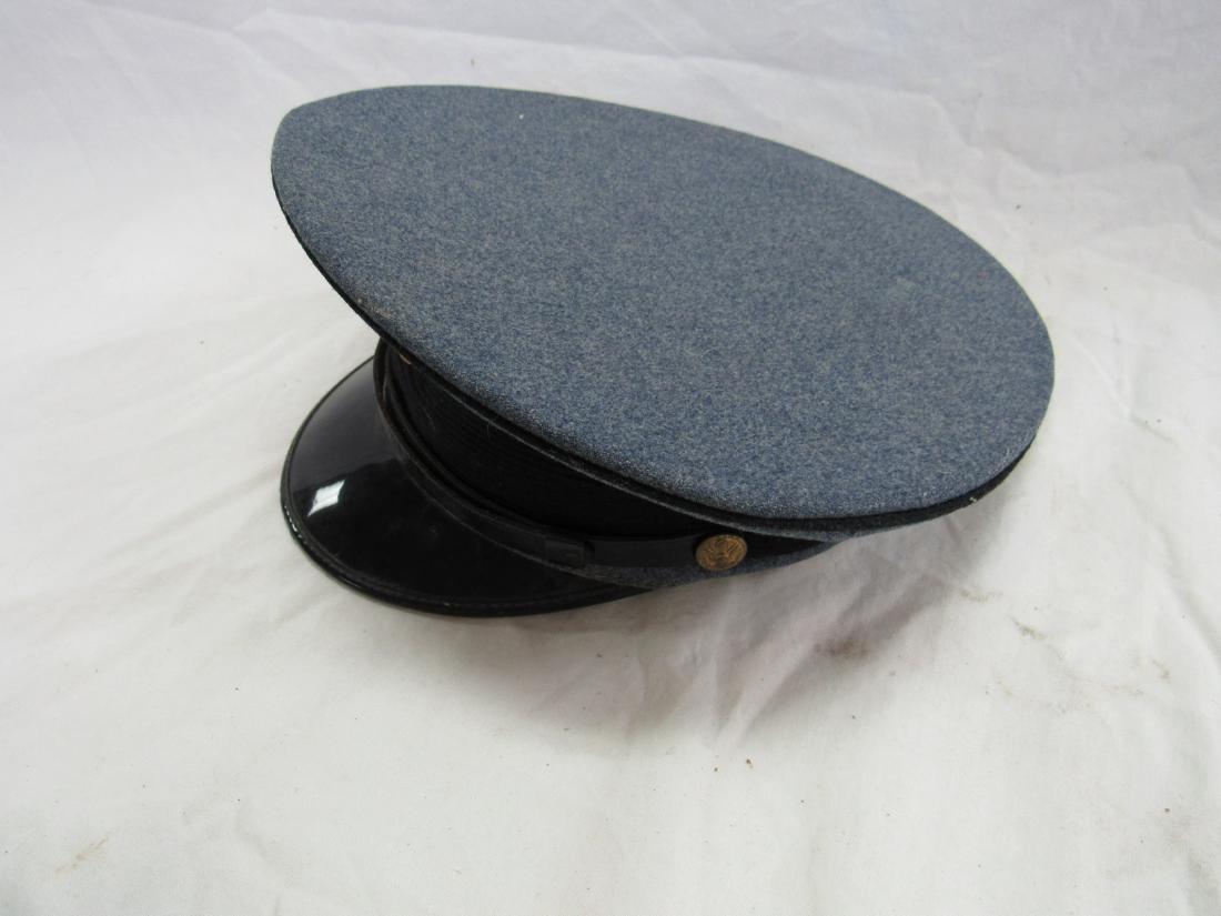 Military Dress Hat - 3