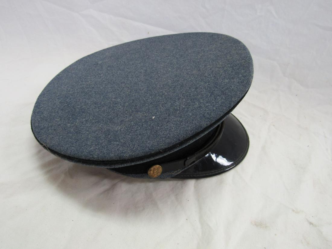 Military Dress Hat - 4