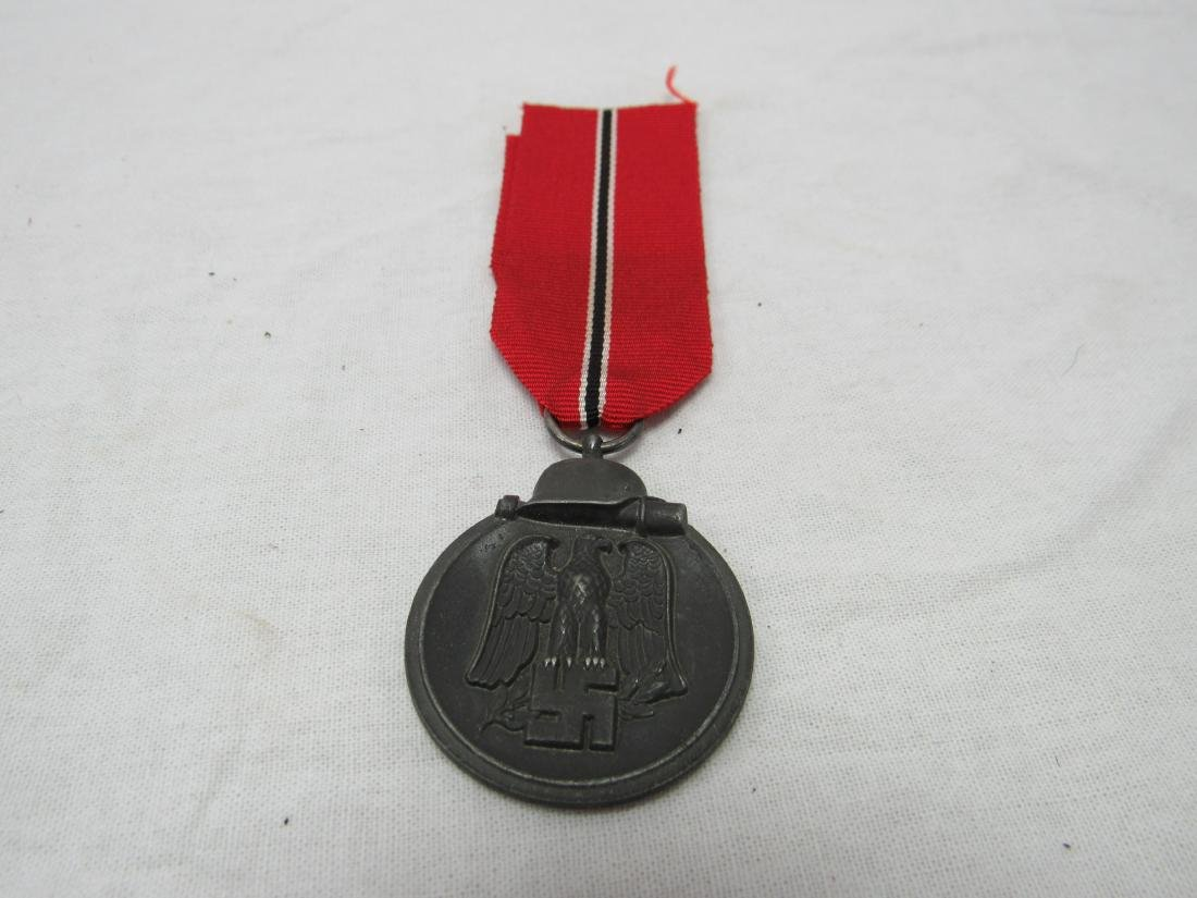 WWII German Eastern Front Medal