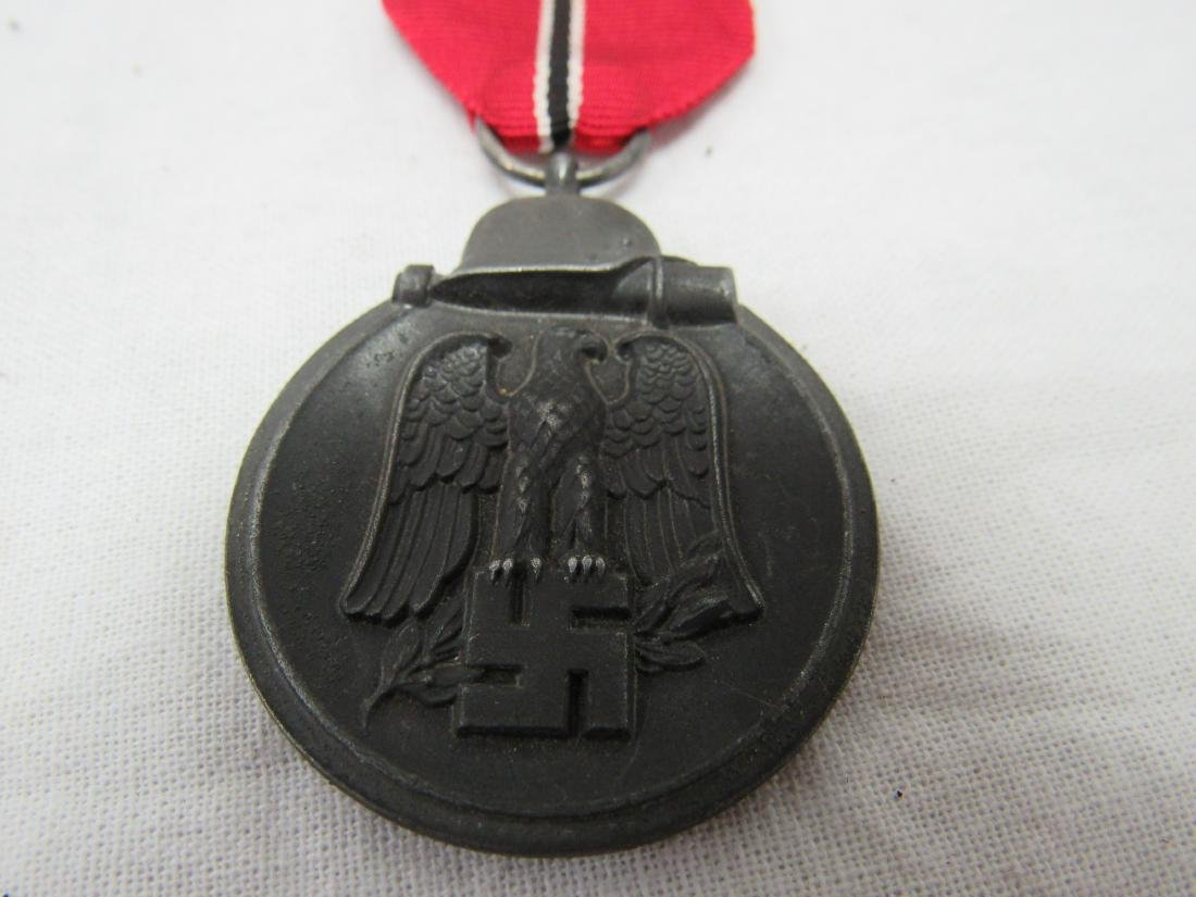 WWII German Eastern Front Medal - 2