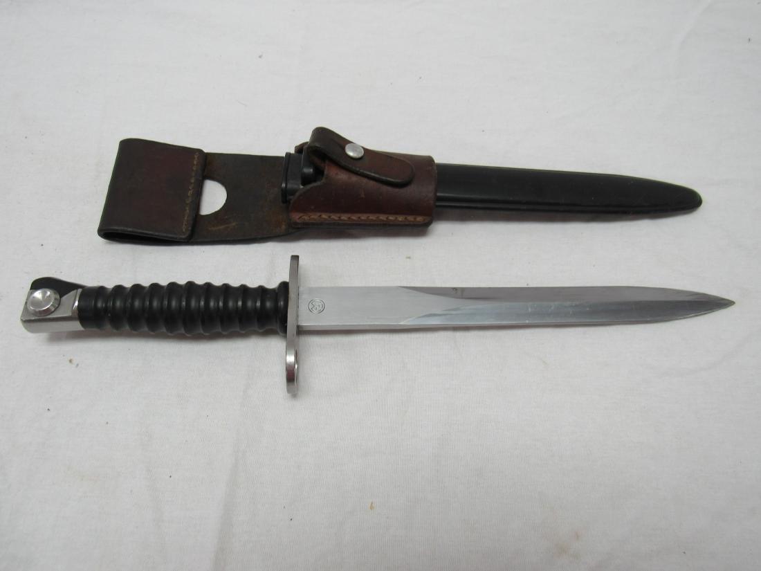 Swiss Model 1957 Pattern Bayonet
