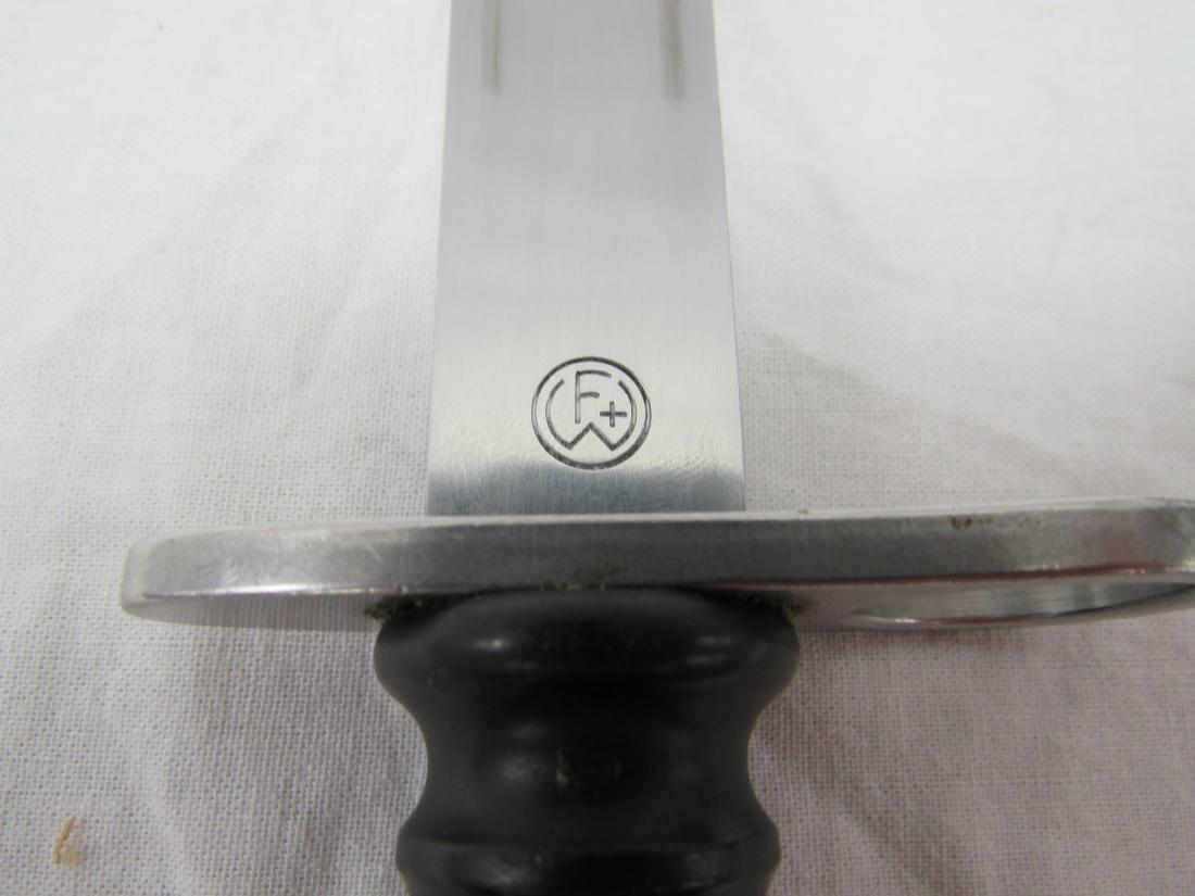 Swiss Model 1957 Pattern Bayonet - 3