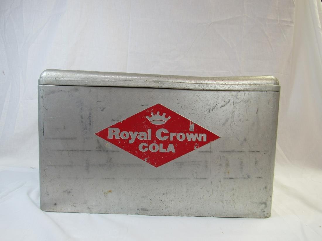 Cronstoms Royal Crown Cola Cooler