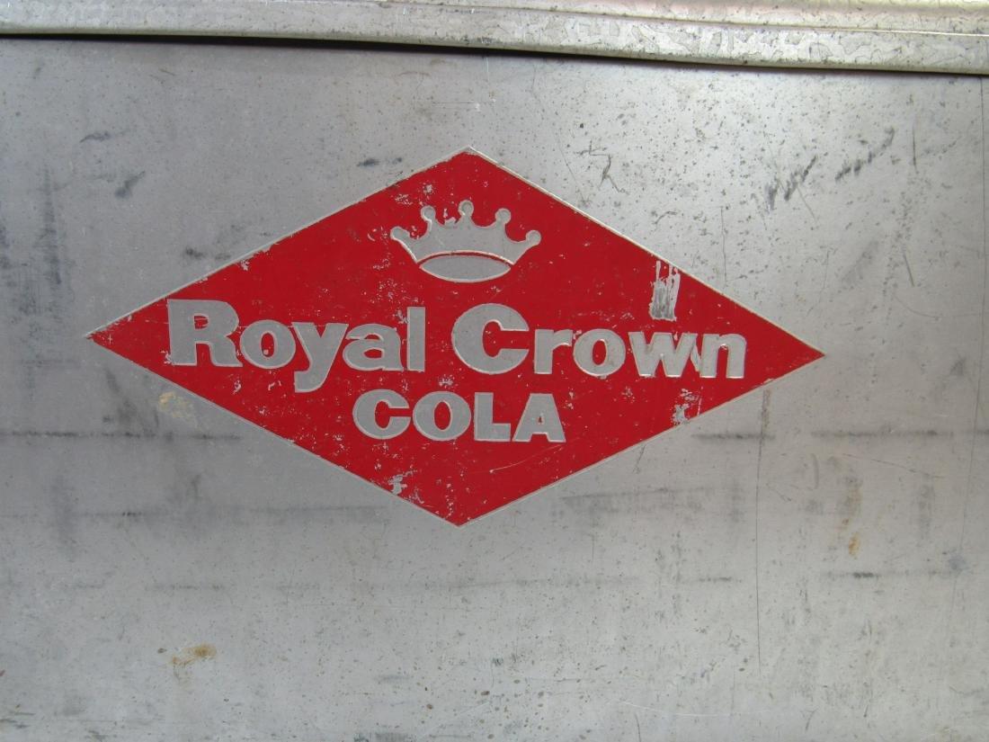 Cronstoms Royal Crown Cola Cooler - 2