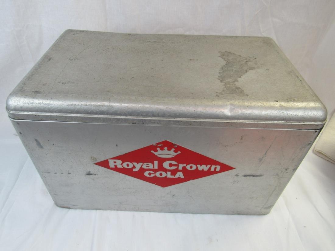 Cronstoms Royal Crown Cola Cooler - 6