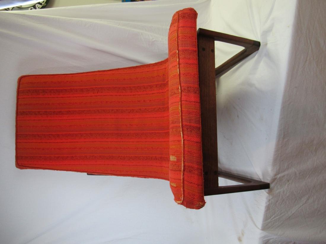 Mid-Century Danish Modern Teak Chair - 2