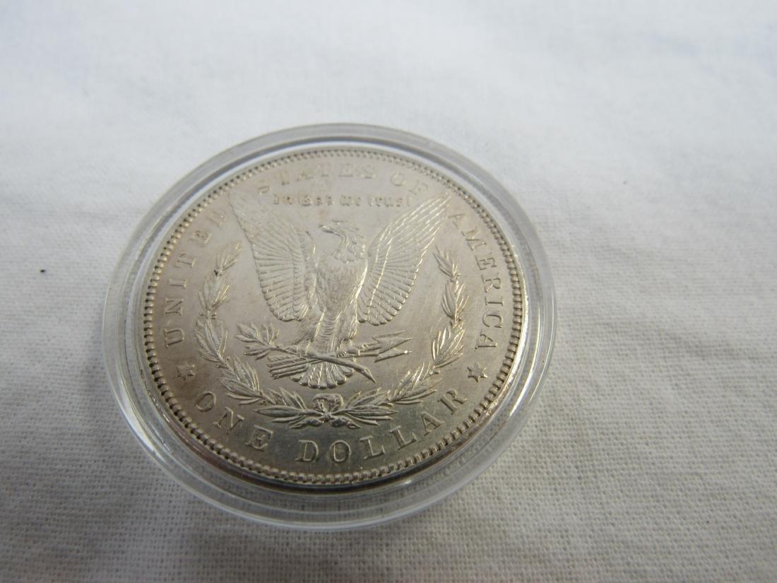 1900 Morgan Dollar - 2