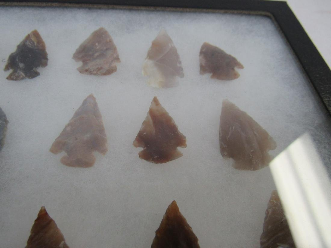 Lot of 29 Modern Projectile Points - 3