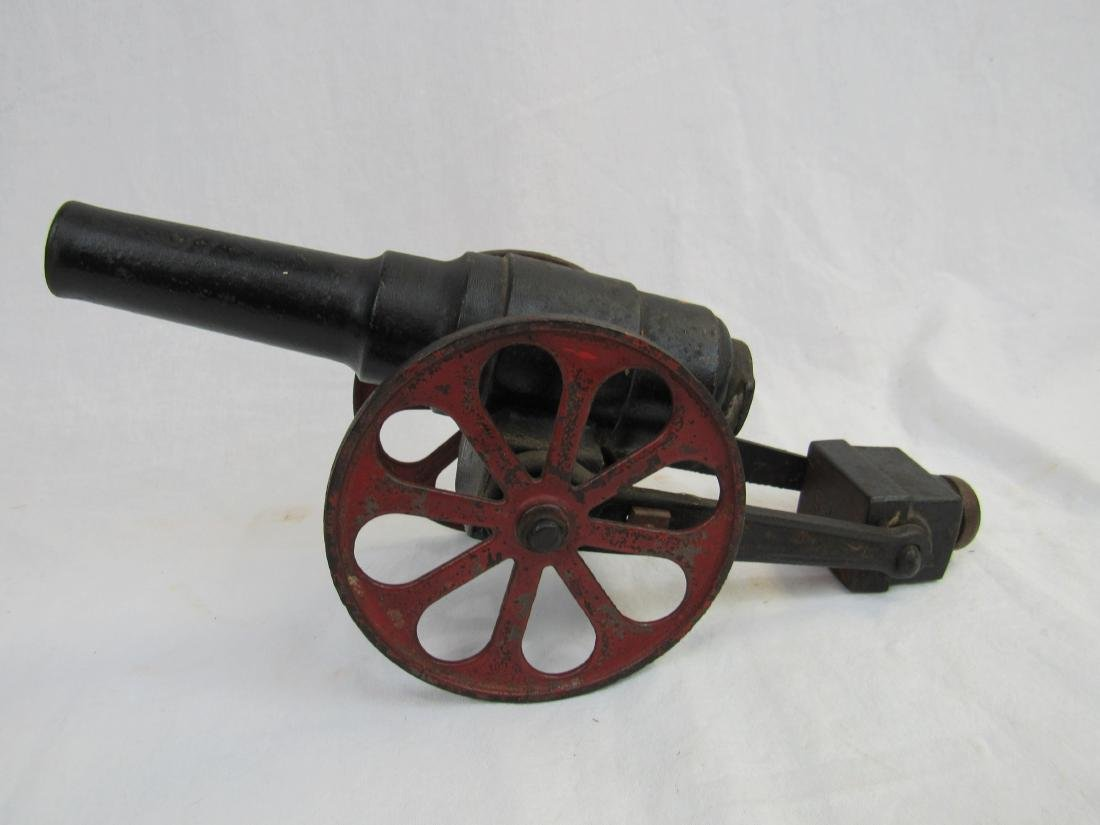 Early Signal Cannon - 3