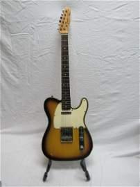 1967 Fender Telecaster.