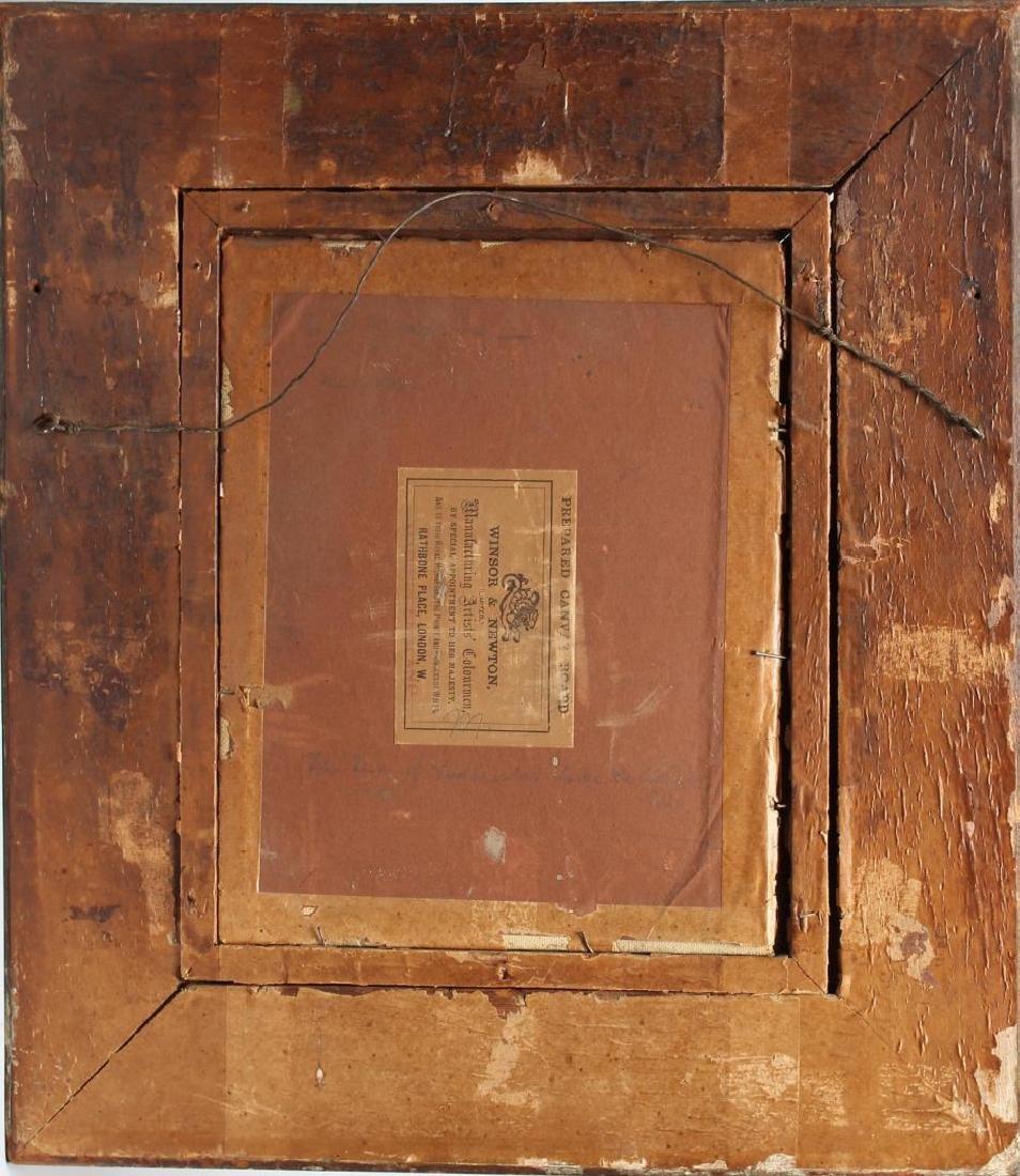 Gaetano Capone (Italian, 1845-1924)- Oil on Canvas - 4