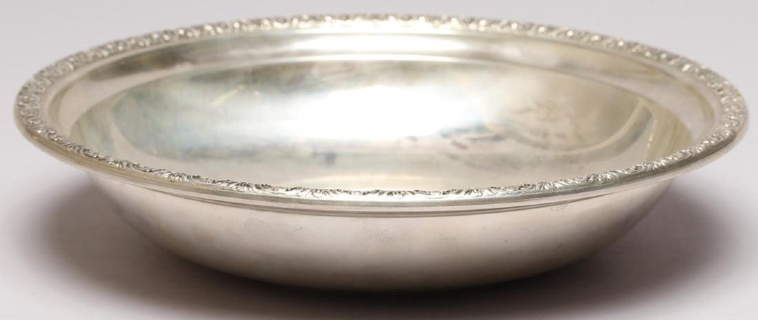 "International Silver ""Prelude"" Fruit Bowl - 2"