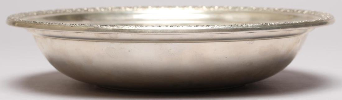 "International Silver ""Prelude"" Fruit Bowl - 3"