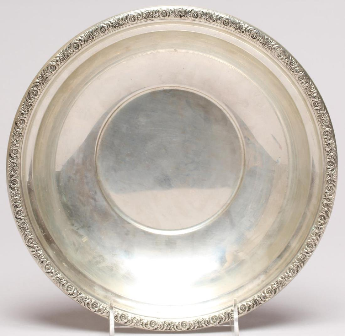 "International Silver ""Prelude"" Fruit Bowl - 4"