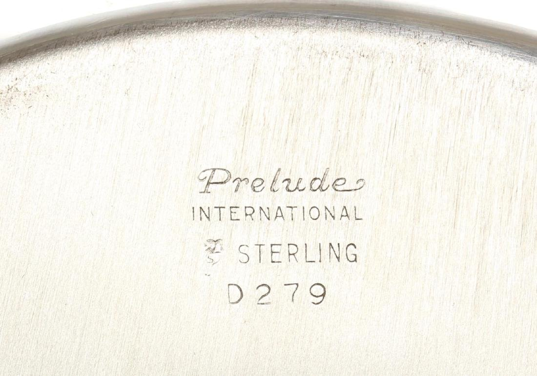 "International Silver ""Prelude"" Fruit Bowl - 6"